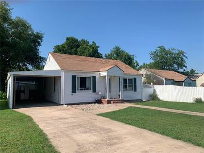 Residential Property for sale in 2020 W Dakota Avenue, Chickasha, OK, 73018