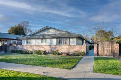 Multifamily for sale in 1147 E Brown, Fresno, CA, 93704