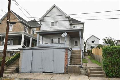 Residential Property for sale in 422 4TH Street, Donora, PA, 15033