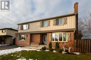 Single Family for sale in 925 Auden Park DR, Kingston, Ontario, K7M4T8