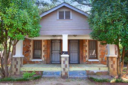 Residential Property for sale in 306 W 20th Street, North Little Rock, AR, 72114