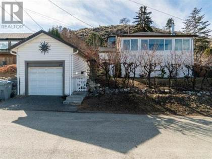 Single Family for sale in 377 SEYMOUR STREET W, Kamloops, British Columbia, V2C1E8