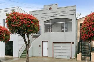 Single Family for sale in 1712 La Salle Avenue, San Francisco, CA, 94124