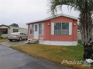 Residential Property for sale in 1 Avocado Lane Lot 14, Eustis City, FL, 32726