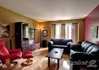 Multi-family Home for sale in 12081-12087 Boul. Taylor, Montreal, Quebec