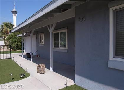 Residential for sale in 705 Alhambra Drive, Las Vegas, NV, 89104