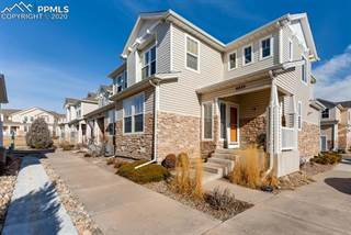Townhouse for sale in 6222 Calico Patch Heights, Colorado Springs, CO, 80923