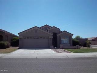 Single Family for rent in 15975 W LARKSPUR Drive, Goodyear, AZ, 85338