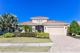 Single Family for sale in 15607 LEVEN LINKS PLACE, Bradenton, FL, 34202