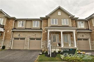 Townhouse for sale in 90 Raymond Road 30, Hamilton, Ontario