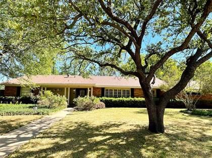 Residential Property for sale in 1857 Elmwood Drive, Abilene, TX, 79605