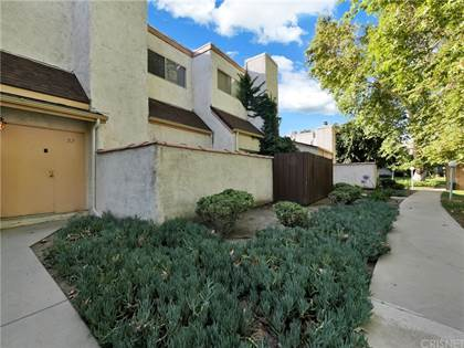 Residential Property for sale in 8851 Independence Avenue 32, Canoga Park, CA, 91304
