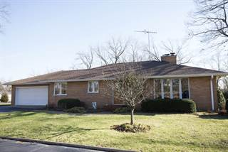 Single Family for sale in 25343 South Brandon Road, Elwood, IL, 60421