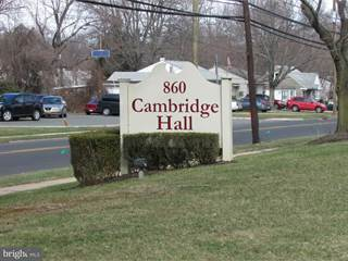 Residential Property for sale in 860 LOWER FERRY ROAD 3D, Ewing, NJ, 08628