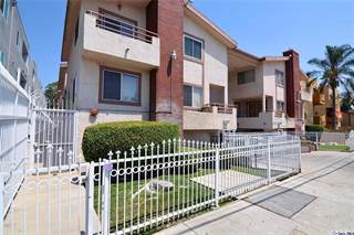 Townhouse for sale in 8744 Burnet Avenue 7, North Hills, CA, 91343