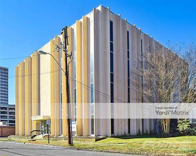 Office Space for rent in 723 North President Street, Jackson, MS, 39202