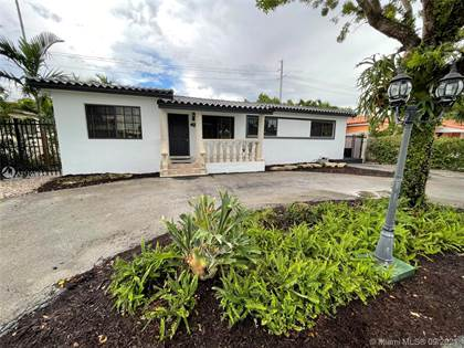 Residential Property for sale in 4921 NW 4th Ter, Miami, FL, 33126