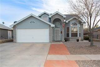Residential Property for sale in 12048 Banner Run Drive, El Paso, TX, 79936