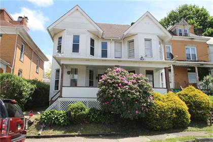 Multifamily for sale in 126-128 N 2nd Street, Jeannette, PA, 15644
