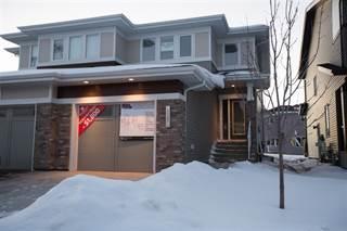 Single Family for sale in 608 41 ST SW, Edmonton, Alberta, T6X2J1