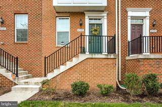 Townhouse for rent in 4505 FOSTER AVENUE, Baltimore City, MD, 21224