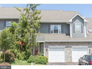 Townhouse for sale in 152 WOODSTREAM CT, New Hope, PA, 18938