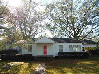Single Family for sale in 106 SOUTH AVE, Crystal Springs, MS, 39059
