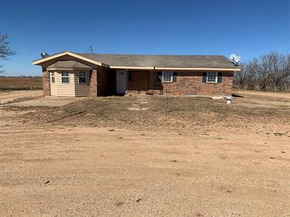 Residential Property for sale in 6534 S FM 644, Colorado City, TX, 79512