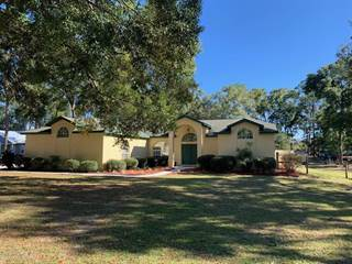 Single Family for sale in 6251 NE 185th Ter, Williston, FL, 32696