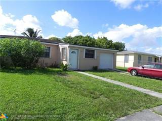 Single Family for sale in 13840 Jackson St, Miami, FL, 33176