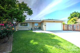 Single Family for sale in 125 Calado Ave , Campbell, CA, 95008
