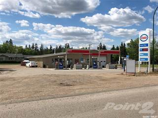Comm/Ind for rent in 312 2nd AVENUE, Osler, Saskatchewan, S0K 3A0