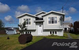 Residential Property for sale in 21 Easterbrook Drive, Torbay, Newfoundland and Labrador