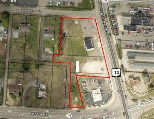 Comm/Ind for sale in 1107 Mount Vernon Road, Newark, OH, 43055