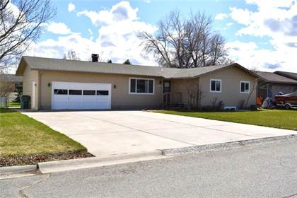 Residential Property for sale in 1102 Anchor AVENUE, Billings, MT, 59105