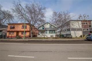 Multi-family Home for sale in 730 Bernard Avenue,, Kelowna, British Columbia, V1Y6P5