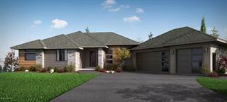 Single Family for sale in 16687 Waterford Pointe Circle, Anchorage, AK, 99516
