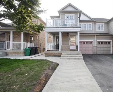 Residential Property for sale in 29 Stable Gate, Brampton, Ontario, L7A1V5
