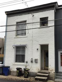 Residential Property for sale in 714 Portland Way, East Liberty, PA, 15206