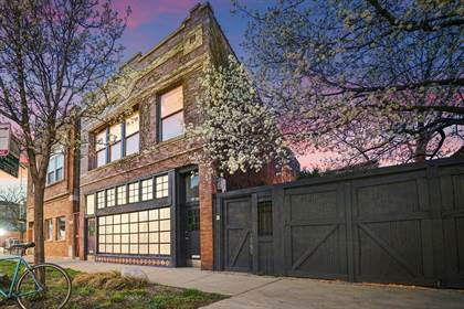 Residential Property for sale in 2850 West Fullerton Avenue, Chicago, IL, 60647