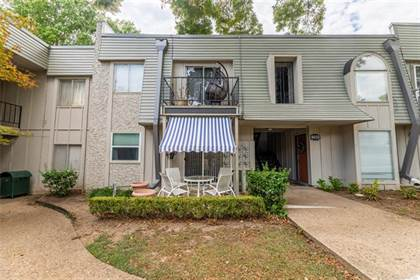 Residential Property for sale in 4650 E 68th Street 181, Tulsa, OK, 74136