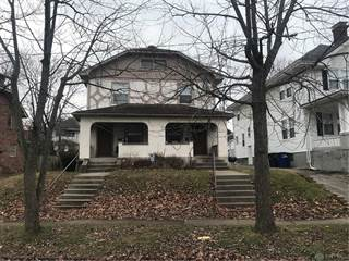 Multi-family Home for sale in 121 Willowwood Drive, Dayton, OH, 45405