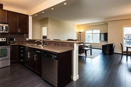 Single Family for sale in 11517 ELLERSLIE RD SW 457, Edmonton, Alberta, T6W2A9