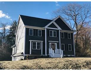 Single Family for sale in 28 Nassau Ave, Wilmington, MA, 01887