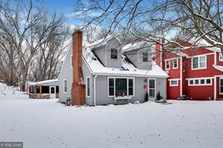 Single Family for sale in 323 Broadway Avenue N, Wayzata, MN, 55391