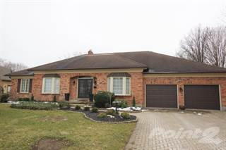 Residential Property for sale in 132 SUNRAY AVENUE, London, Ontario, N6P 1E1