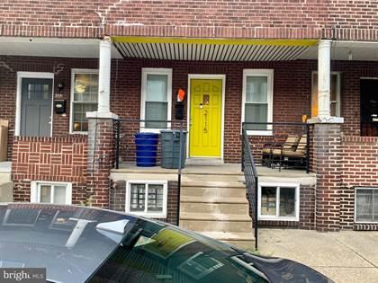 Residential Property for rent in 2115 S BEECHWOOD STREET, Philadelphia, PA, 19145