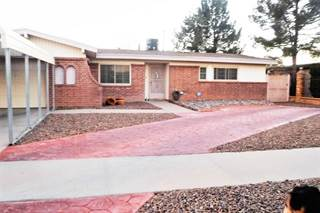 Residential Property for sale in 11144 Cutty Sark Drive, El Paso, TX, 79936