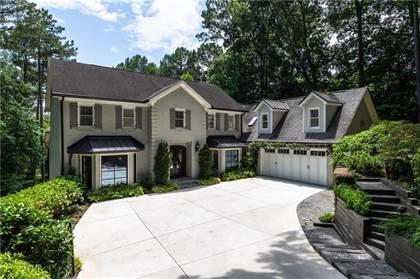 Residential for sale in 8970 Ridgemont Drive, Atlanta, GA, 30350