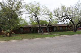 Single Family for sale in 607 S. 8th ST., Carrizo Springs, TX, 78834